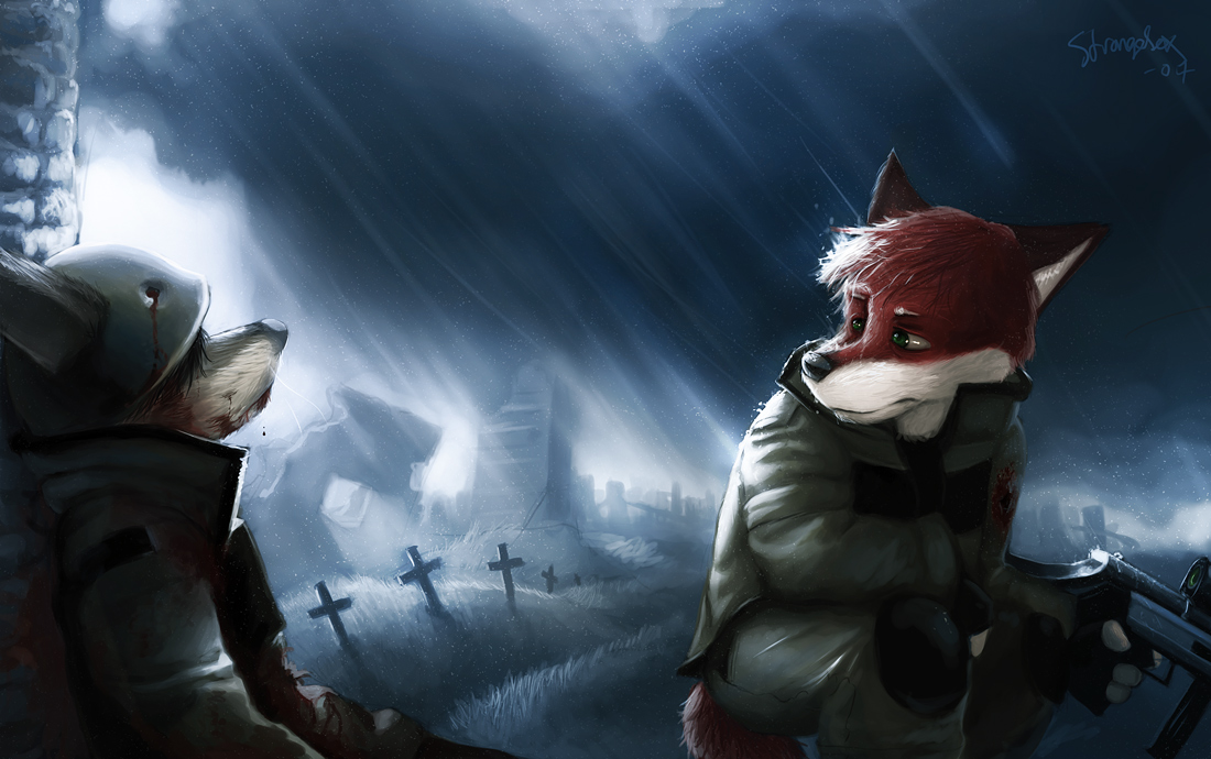 cool furry wallpapers military - photo #12