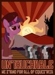 Untouchable by CrimsonLynx97