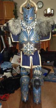 Armour Display