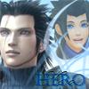 Zack - Eternal Hero by krazy-kitsune