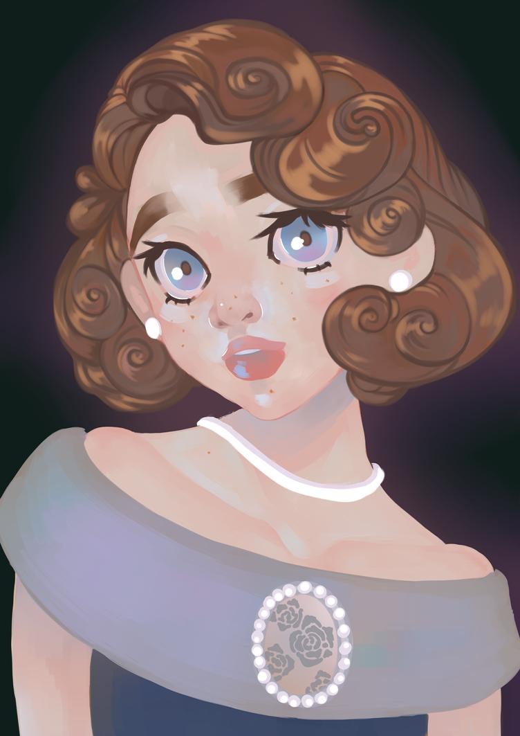 Madam by MatMyHair