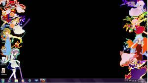 Mah Desktop
