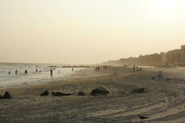 The Sea Side