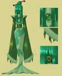 Jadeite - Gemsona