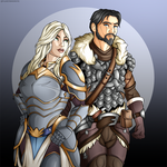 [COM] Lady Mira and Lord Alistair