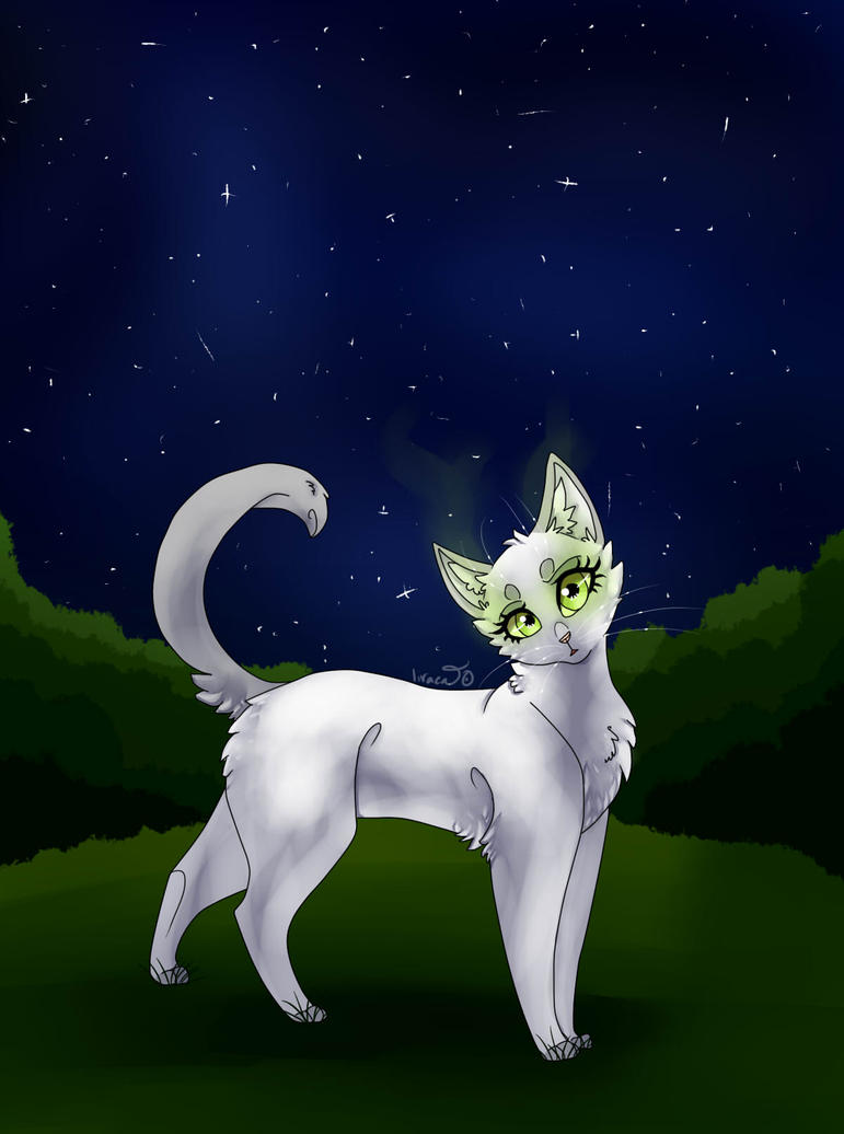Dovewing by liracal