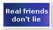 Friends stamp by Mythic-Fox