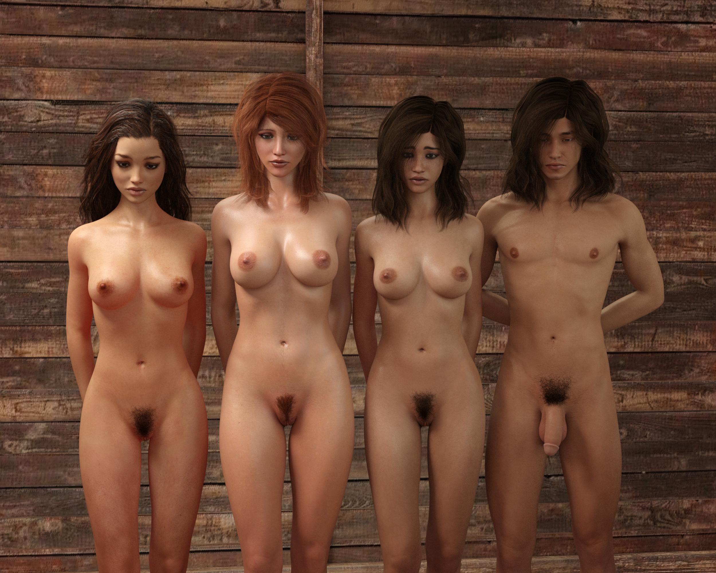 slave chat room