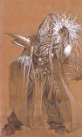 Protoss High Templar