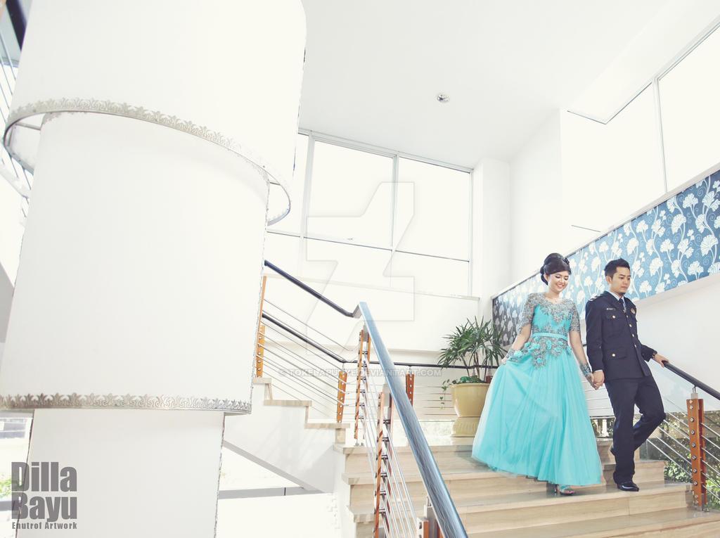 prewedding ateg 3 by tokelapunye