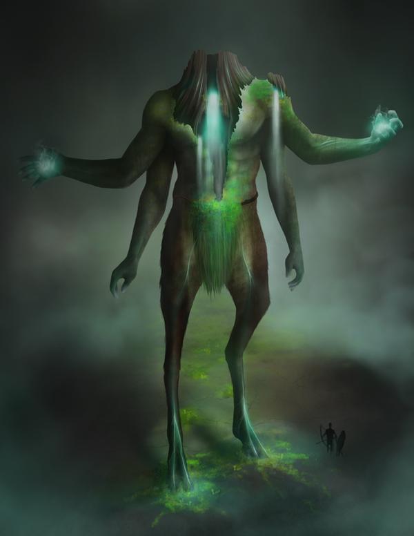 Life Colossus by Bone-Fish14