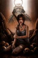Tomb Raider   Entry 2 by Bone-Fish14