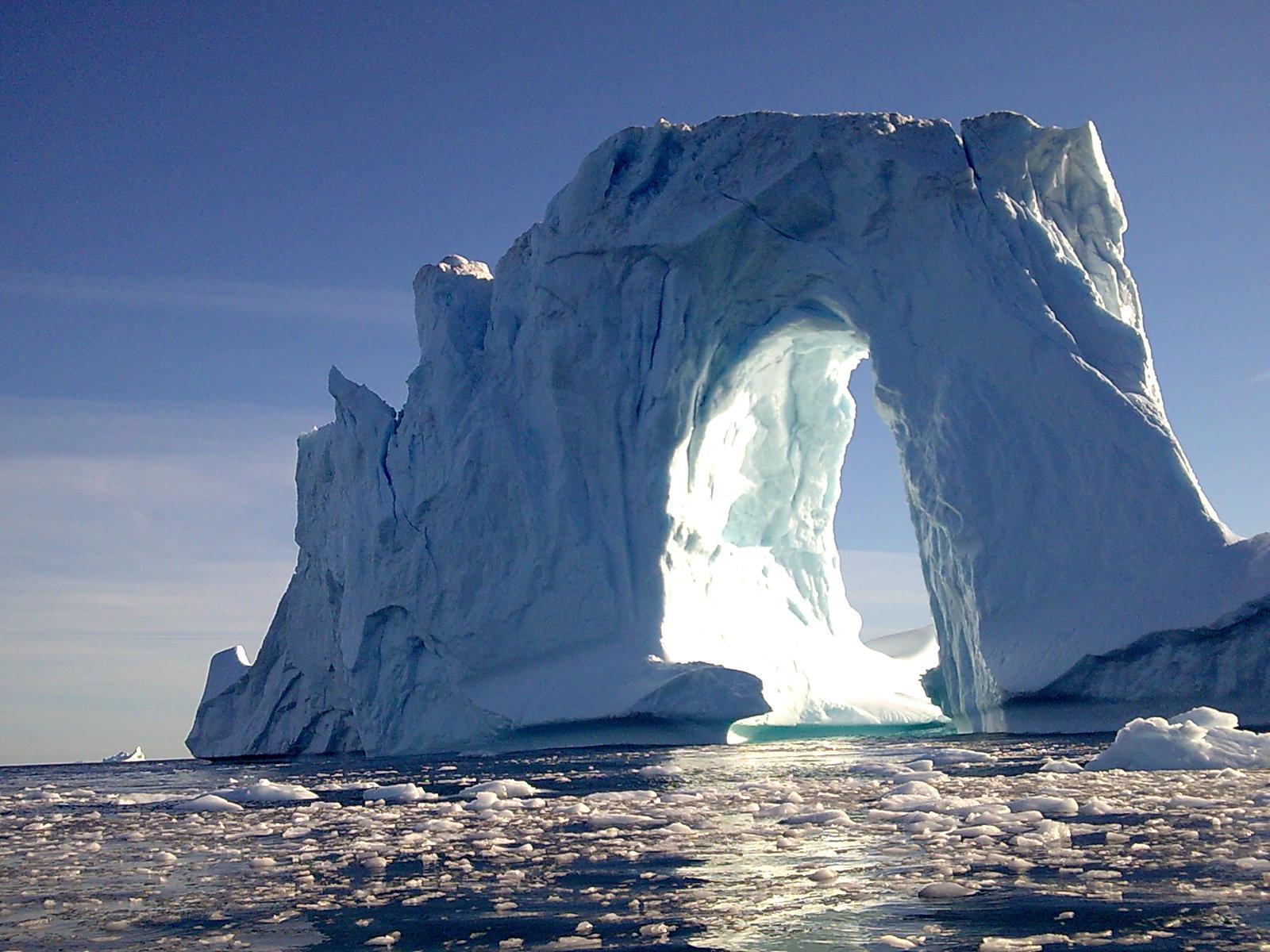 Iceberg 2 by AMRIELGL