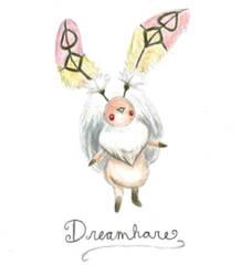 Dreamhare -- Final Fantasy XII by elementalxdream