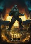 Kong Skull Island Poster Final