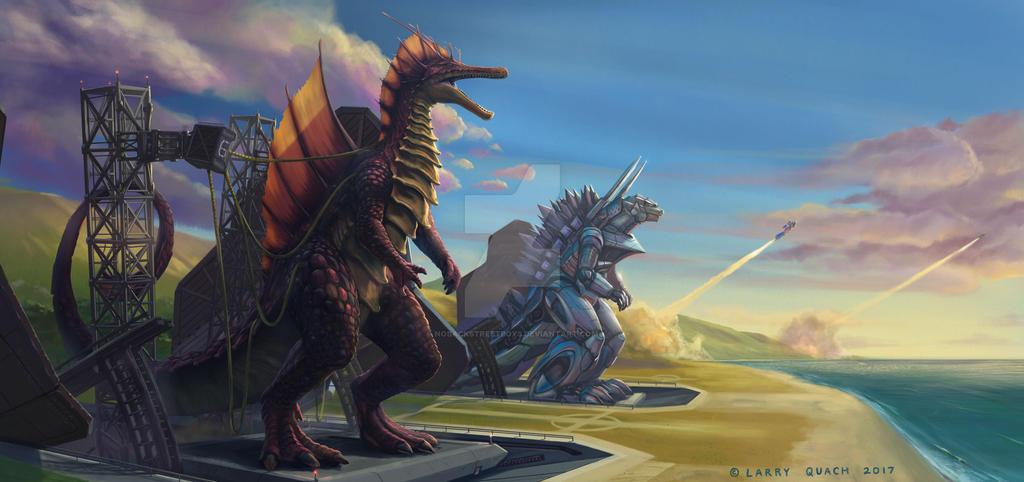 Titanosaurus by NoBackstreetboys
