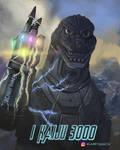 I Kaiju 3000