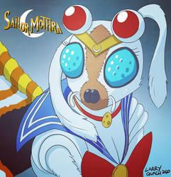Sailor Mothra