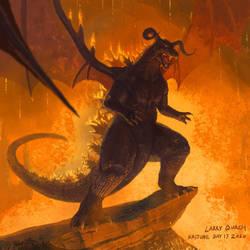 Satanzilla