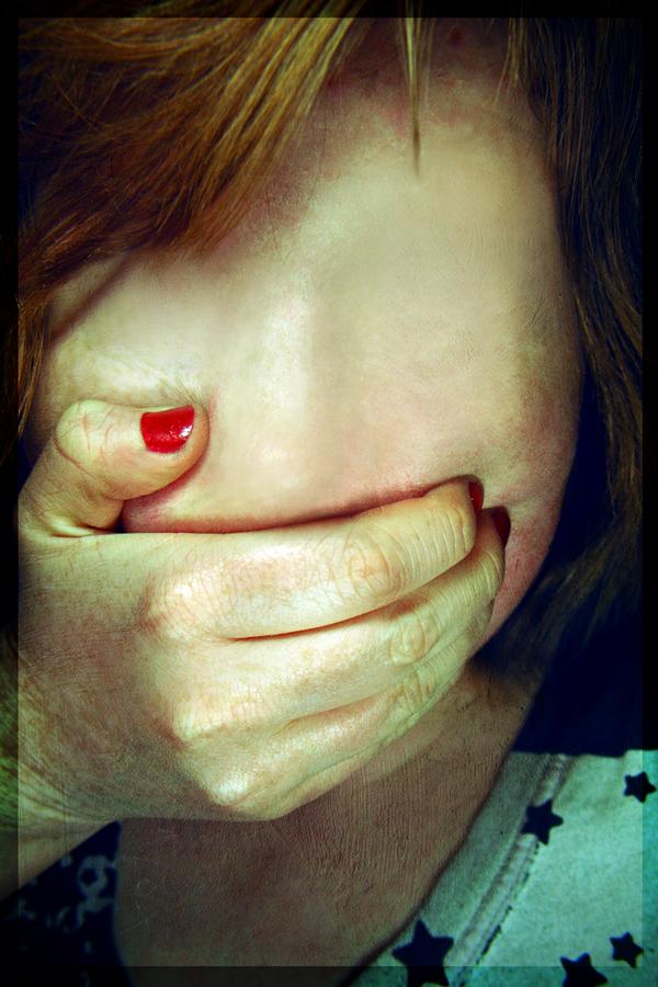 Smile by faceless-monster on DeviantArt
