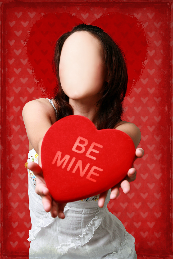 Love is Blind by faceless-monster