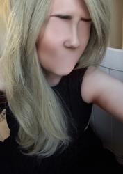 Losing Face (3)