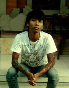 FebriantART's Profile Picture