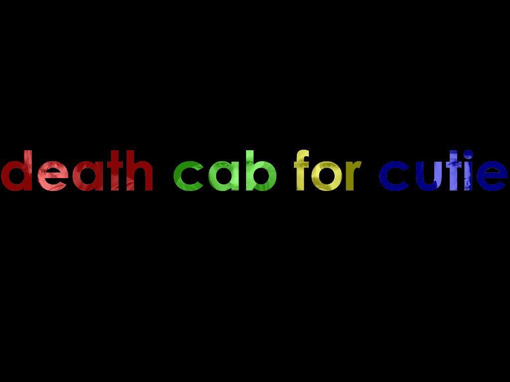 Death Cab For Cutie Wallpaper By Mrheywire On Deviantart