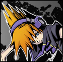 Neku Avatar by Kvitne