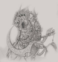 Eviscerator by AnonXeidrii