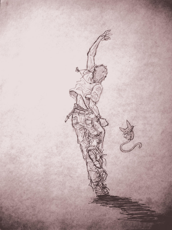 Jump by AnonXeidrii