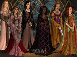 Lord-of-the-Rings percy jackson girls
