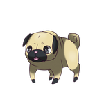 017 - Pugly