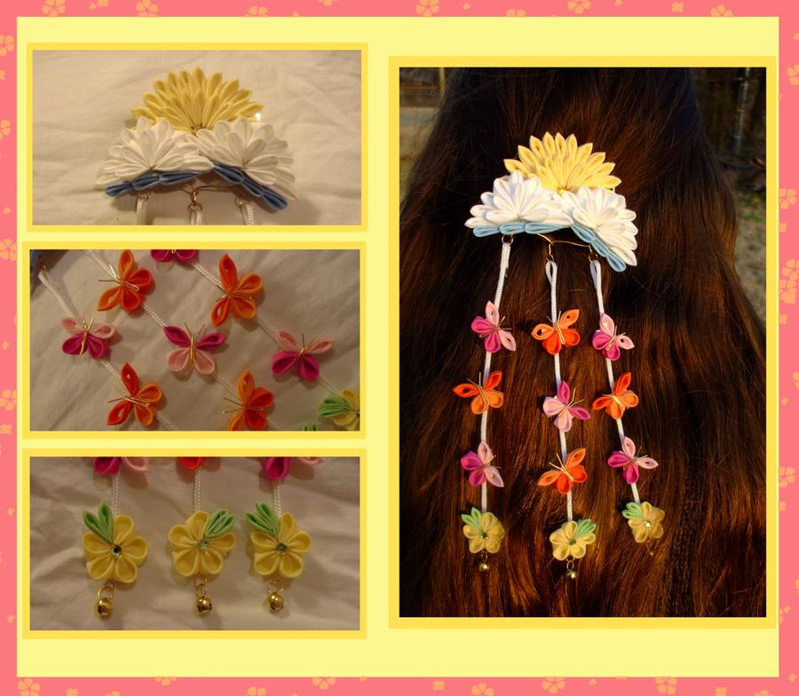May Flowers by EruwaedhielElleth