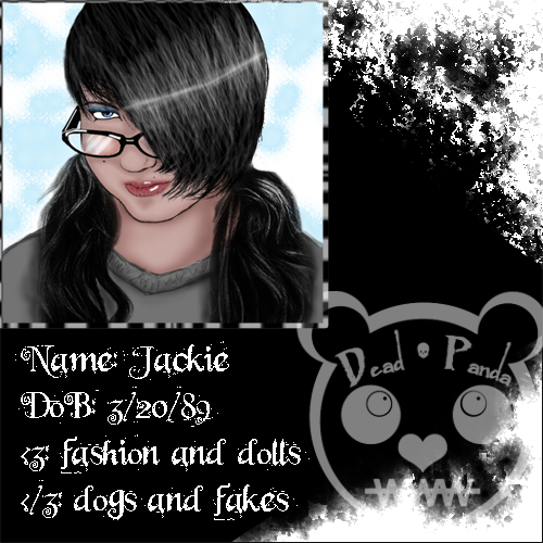 DeadPandaDesigns's Profile Picture