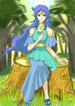 Nayru: Oracle of Ages