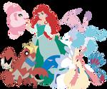 Elite Four Ariel