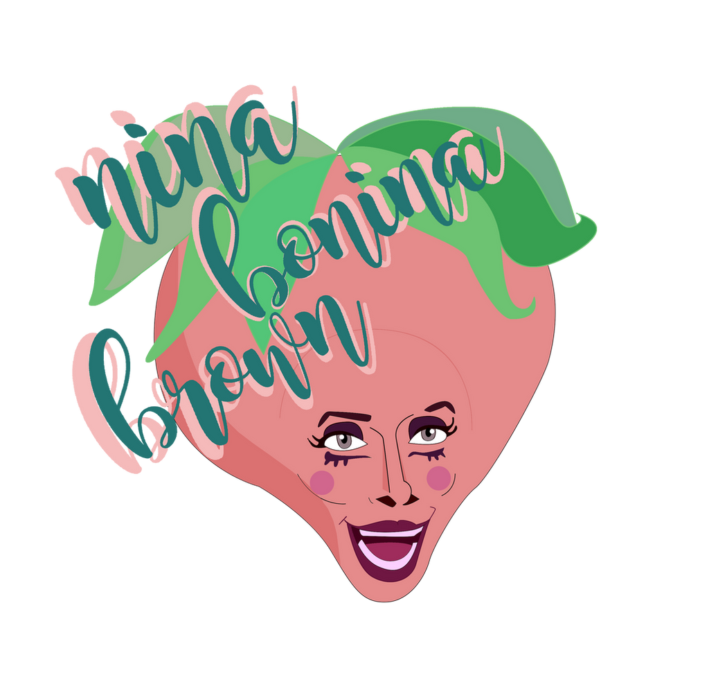 Nina Bonina Brown Tour