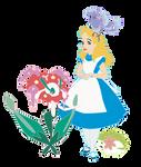 Pokemon Challenger : Alice