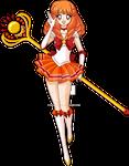 Sailor Neo Sun