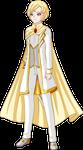 Prince Hesperus by sailor-mimi