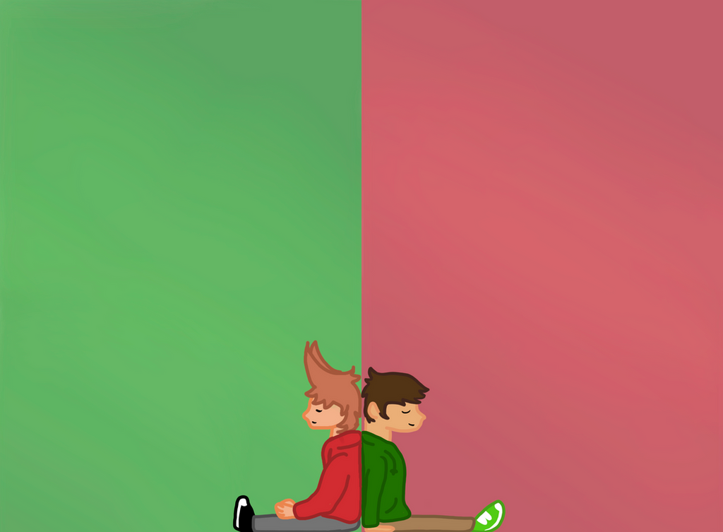 Eddsworld tordedd wallpaper by deltamaven on deviantart for Where can i purchase wallpaper