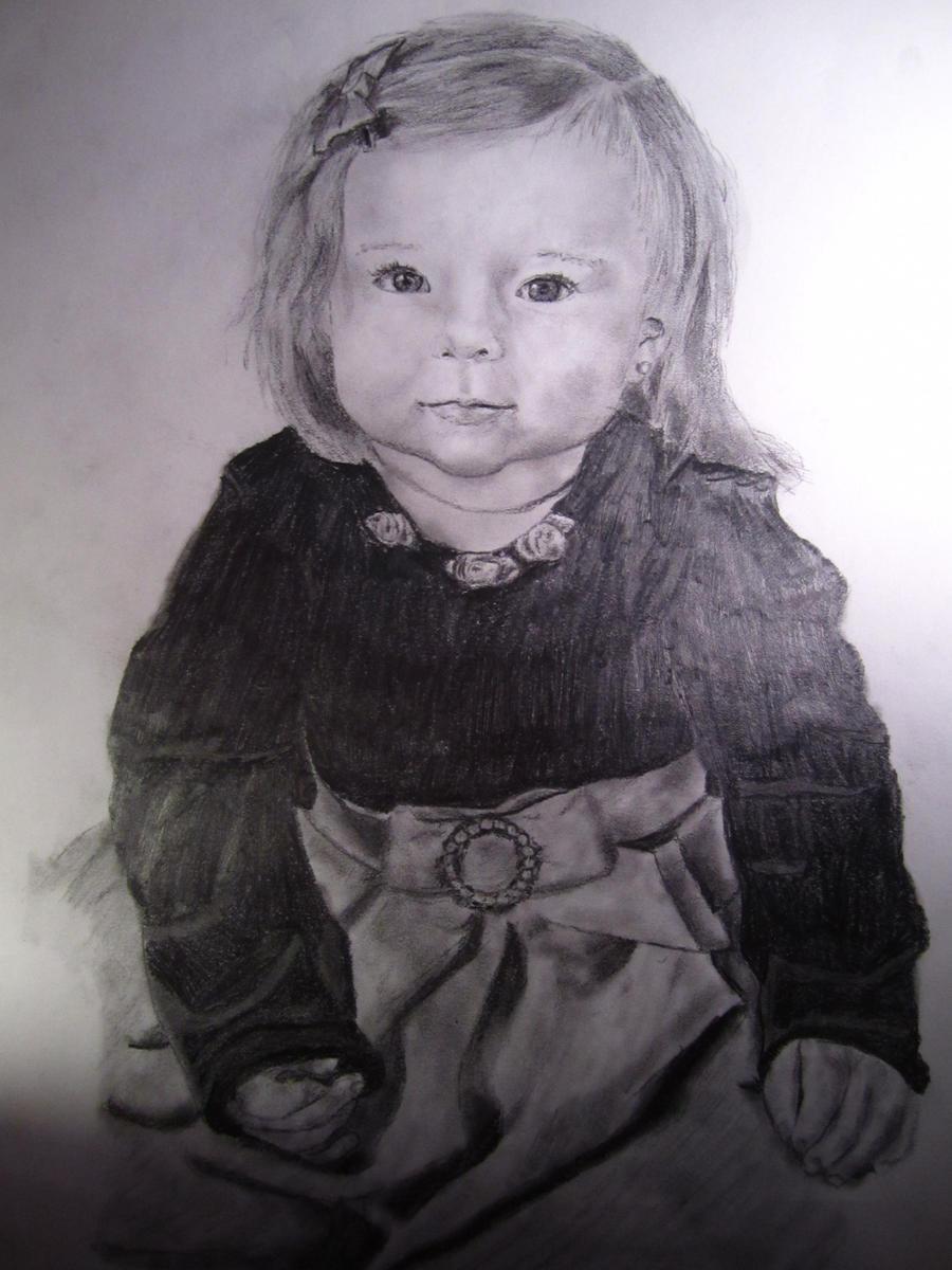 A Child by BrittanyAnnxOx