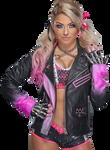 Alexa Bliss - WWE PNG