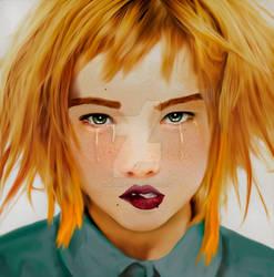 Sad Ginger :(