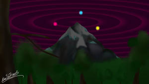 Mt. Coronet