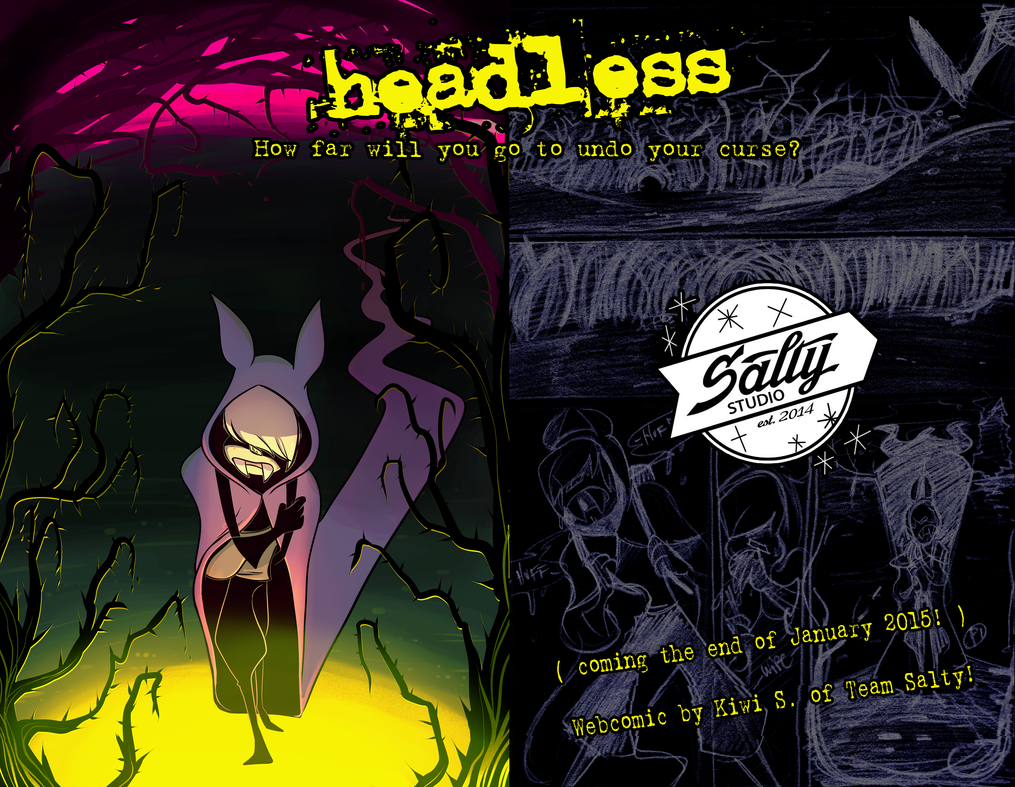 Headless coming soon! by Rfetus