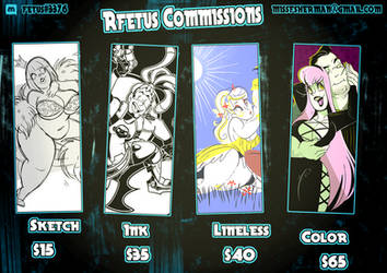 COMMISSION INFO by Rfetus