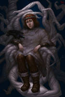 Bran Stark by Naiss-Ryokkheym
