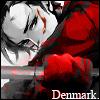 Denmark by Adurnah